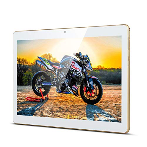 Tablet 10 Zoll, Android Tablet PC Qimaoo Android 8.1 mit 2 GB RAM 32 GB ROM Quad...