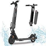 Freego Elektroroller mit Straßenzulassung(eKFV), E-Roller, Elektro Scooter, 8...