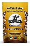 koawach 계피 + karadamom 코코아 가루와 guarana의 카페인 ...