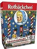 Rotbäckchen advent calendar, 1 pack