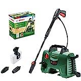 Limpiadora de alta presión Bosch EasyAquatak 120 (1500 W, presión: 120 ...