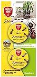 Boîte à appâts pour fourmis PROTECT HOME Natria (anciennement Bayer Garten), ...