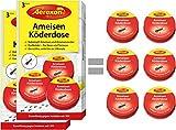 Appât à fourmis Aeroxon - combat tout le nid de fourmis ...
