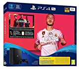 PlayStation 4 Pro-console (1TB) incl. FIFA 20