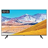 Samsung TU8079 108 см (43 дюймов) LED-телевизор (Ultra HD, ...