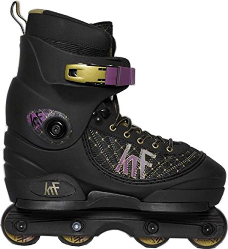 KRF The New urban Concept Unisex-Youth KRF Aggressive Pre Inlineskates,...