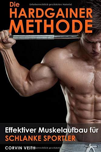 Метод Hardgainer: эффективное наращивание мышц для стройных спортсменов