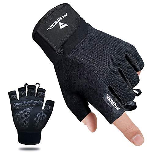 Atercel Fitness Handschuhe Gewichtheben...