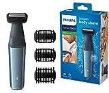 Philips Bodygroom Series 3000 huidvriendelijke ...