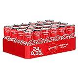 Coca-Cola Classic, Pure Erfrischung mit unverwechselbarem...