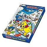 Haribo advent calendar, 1 pack (1 x 300 g)