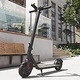 Viron Elektrisk scooter 700 W Escooter med APP og Bluetooth ...