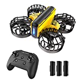 Holy Stone HS450 Mini Drone for barn, RC Quadrocopter fjernkontrollert med ...