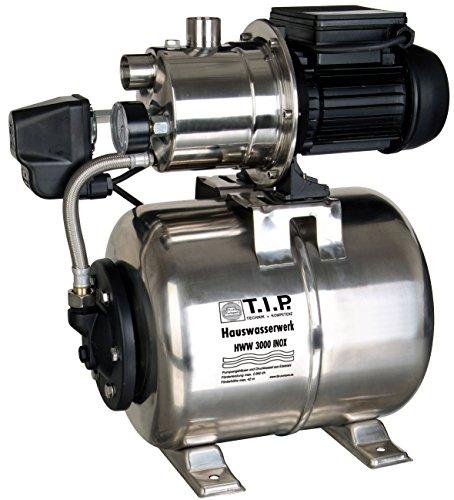 T.I.P Hauswasserwerk 4500 Inox