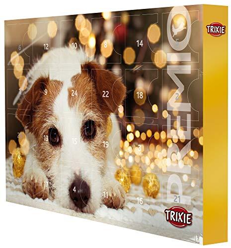 Trixie 9267 TRIXIE PREMIO Adventskalender für Hunde, 24,5...
