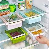 SZWL visszahúzható fiókszervező, fióktartó hűtőszekrény polc ...
