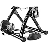 LALISA Roller Trainer / Bicycle Roller Trainer, with Wheel Wheel Support and Gear ...