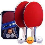Joy.J Sport ракетка для настольного тенниса, ракетка для пинг-понга с ...