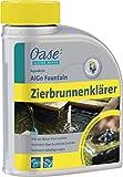 OASE 43144 AquaActiv AlGo Fountain Zierbrunnenklärer 500 ml...