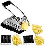 Rosenstein & Sons pommes frites kutter: profesjonelle pommes frites og ...