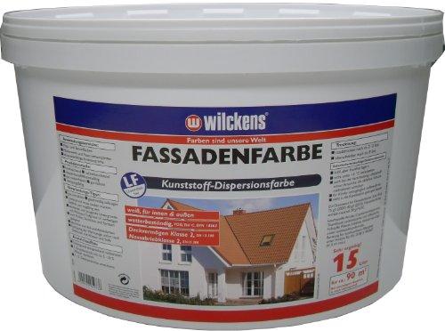 Fassadenfarbe Weiß Test : fassadenfarbe wei top 10 ehrliche tests ~ Watch28wear.com Haus und Dekorationen