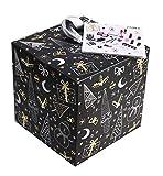 ZMILE Cosmetics Cosmetic Advent Calendar 'Cube' (black)