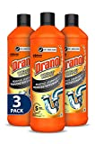 Drano (Mr Muscle) Power Gel Pipe-Free Drain Cleaner, ...