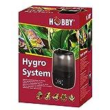 Hobby 37249 Hygro System - Digitale Benebelungsanlage für...