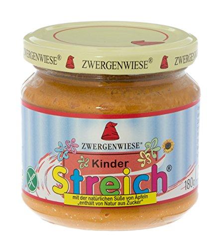 Zwergenwiese Kinder-Streich (180 g) - Bio