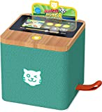 Tigermedia 1203 tigerbox - TOUCH streaming box, green