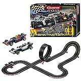 Carrera GO !!! Max Speed Racetrack Set | 6,3 m elektrisk ...