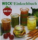 WECK Einkochbuch 00006376 Tedesco, libro da conservare ...