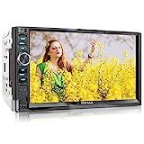 XOMAX XM-2V719 bilradio med Mirrorlink for Android, ...