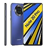 CUBOT Note 20 Pro Smartphone ohne Vertrag, 5G WiFi, 6GB RAM+128GB ROM, 6.5 Zoll...