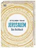 Jerusalem: Kokeboken