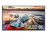 SAMSUNG QP82R-8K (82') 207cm Digital Signage QLED-Display (7680x4320 8K UHD,...