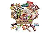 40 japanische Pralinenschachtel 30 japanische Snacks Plus...