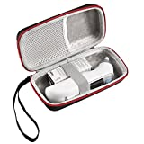 Shucase bag for Braun ThermoScan 7 infrared ear thermometer IRT6520