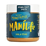 ManiLife - Original Roast Smooth Peanut Butter - Romige pindakaas - 295 g