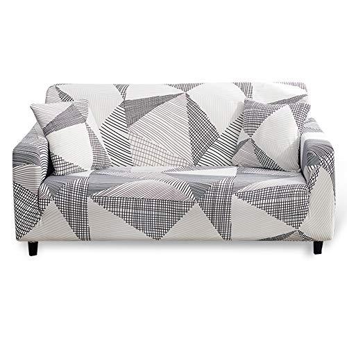 L/&U-Form oder Modulsofa Relax love Sofabezug Sofa/überw/ürfe Polyester in kleinen St/ücken Zusammensetzbar f/ür die unterschiedliche Sofas