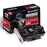 MAXSUN AMD Radeon RX 550 4GB GDDR5 ITX Computer PC Gaming...