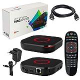 Alkuperäinen MAG 324 Infomir & HB-DIGITAL IPTV Set TOP Box ...