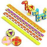 WEARXI Giveaway børns fødselsdag - 12er 24 blokke magiske ...