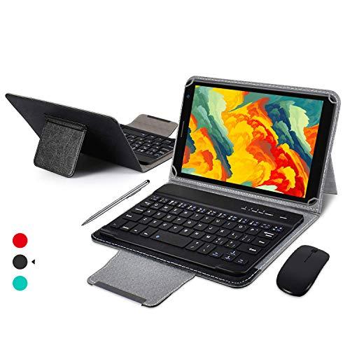 Tablet 8-Zoll-HD-Display mit WiFi 3GB + 32GB/128 Erweiterbar Android 10.0 Pie...