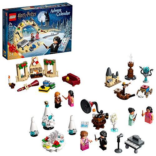 LEGO 75981 Harry Potter Adventskalender 2020 Weihnachten...