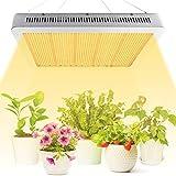 deaunbr 3000W LED Pflanzenlampe, Vollspektrum Pflanzenlicht,...