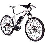 CHRISSON 27,5 Inch E-Bike Mountainbike Bosch - E-Mounter 2.0 ...