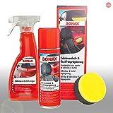 SONAX konvertibel topprenser 500 ml + konvertibel topp og ...