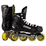 Bauer INLINEHOCKEY Skate RS - Junior, Size: 04.0 (37.5)