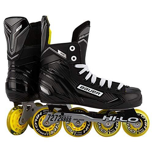 Bauer INLINEHOCKEY Skate RS - Senior, Größe:8 = 43